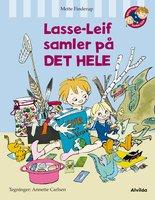 Lasse-Leif samler på det hele - Mette Finderup