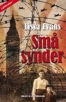 Små synder - Lissa Evans