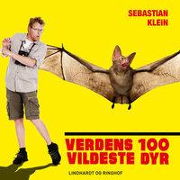 Verdens 100 vildeste dyr, Vampyrflagermusen - Sebastian Klein