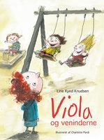 Viola og veninderne - Line Kyed Knudsen