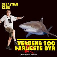 Verdens 100 farligste dyr, Hvidtippet oceanhaj - Sebastian Klein