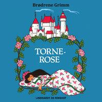 Tornerose - Brødrene Grimm, Brdr. Grimm