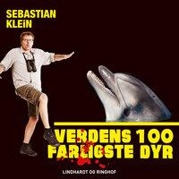 Verdens 100 farligste dyr, Delfinen - Sebastian Klein