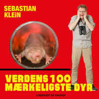 Verdens 100 mærkeligste dyr, Nøgenrotten - Sebastian Klein