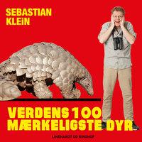 Verdens 100 mærkeligste dyr, Skældyret - Sebastian Klein