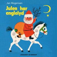 Julen har englelyd - Per Flyndersø