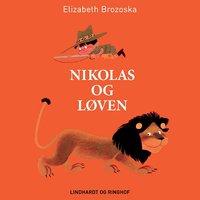 Nikolas og løven (tandlæge) - Elisabeth Brozoska