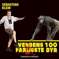 Verdens 100 farligste dyr, Chimpansen - Sebastian Klein