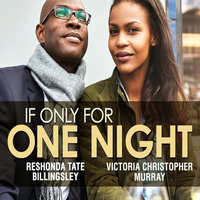If Only For One Night - ReShonda Tate Billingsley