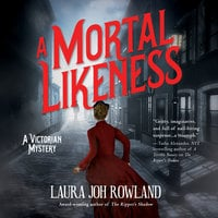 A Mortal Likeness - Laura Joh Rowland