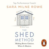 The SHED Method - Sara Milne Rowe