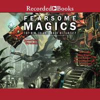 Fearsome Magics - Jonathan Strahan