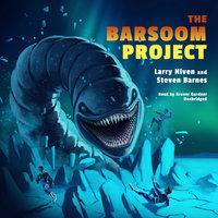 The Barsoom Project - Larry Niven, Steven Barnes