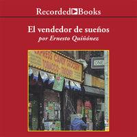 El vendedor de sueños - Ernesto Quiñonez