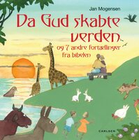 Da Gud skabte verden - Da Gud skabte verden - Jan Mogensen