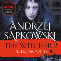 THE WITCHER 2 - Andrzej Sapkowski