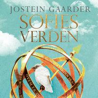 Sofies verden - Jostein Gaarder