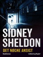 Det nøgne ansigt - Sidney Sheldon