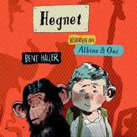 Hegnet - Bent Haller