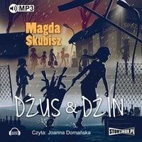 Dżus&dżin - Magda Skubisz