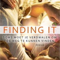 Finding it - Cora Carmack