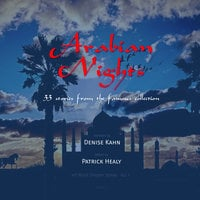 Arabian Nights - Patrick Healy