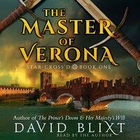 The Master Of Verona: A Novel Of Renaissance Italy - David Blixt
