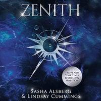 Zenith - Lindsay Cummings, Sasha Alsberg