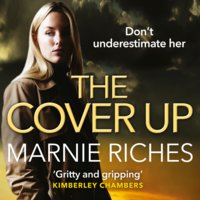 The Cover Up - Marnie Riches