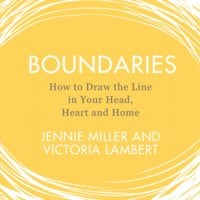 Boundaries - Jennie Miller,Victoria Lambert