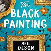 Black Painting - Neil Olson