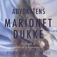 Advokatens marionetdukke - Pernille Kim Vørs, Pernille Vørs