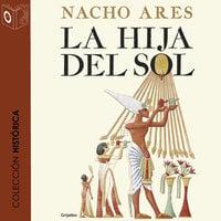 La hija del Sol - Nacho Ares
