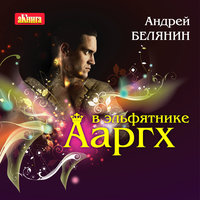 Ааргх в эльфятнике - Андрей Белянин