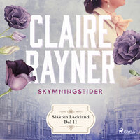 Skymningstider - Claire Rayner