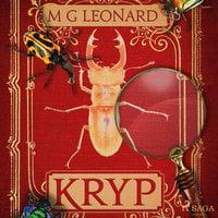 Kryp - M.G. Leonard