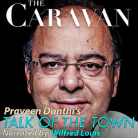 The Caravan - Talk of the Town - Praveen Donthi