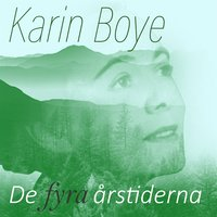 Karin Boye - De fyra årstiderna - Karin Boye