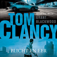 Tom Clancy Plicht en eer - Grant Blackwood