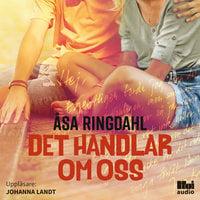 Det handlar om oss - Åsa Ringdahl