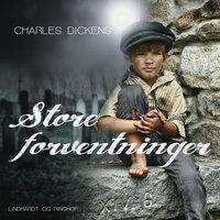 Store forventninger - Charles Dickens