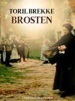 Brosten - Toril Brekke