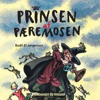 Prinsen af Pæremosen - Bodil El Jørgensen