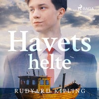 Havets helte - Rudyard Kipling