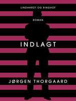 Indlagt - Jørgen Thorgaard