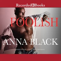 Foolish - Anna Black