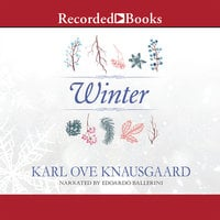 Winter - Karl Ove Knausgaard
