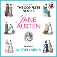 The Complete Novels of Jane Austen Volume 2 - Jane Austen