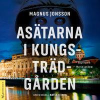 Asätarna i Kungsträdgården - Magnus Jonsson