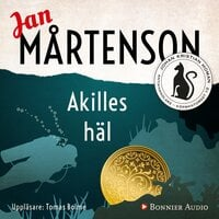 Akilles häl - Jan Mårtenson